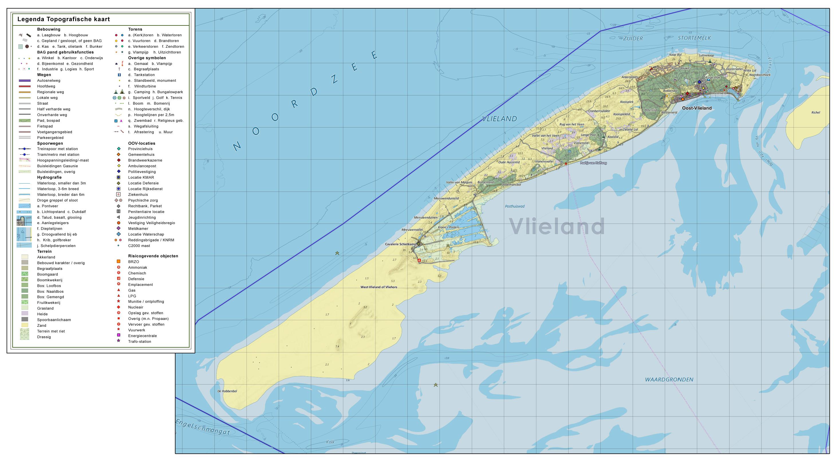 vlieland - ikzegniets.nl